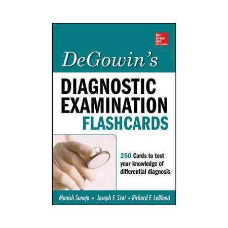 Degowins Diagnostic Examination