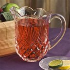 Godinger Shannon Water Pitcher 46 oz.