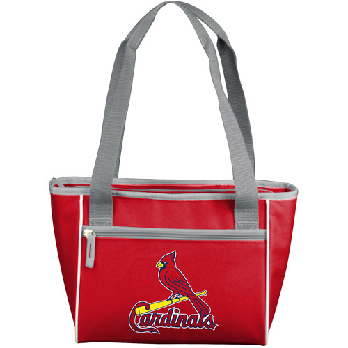 Logo Chair MLB St. Louis Cardinals 8-Can Tote Cooler