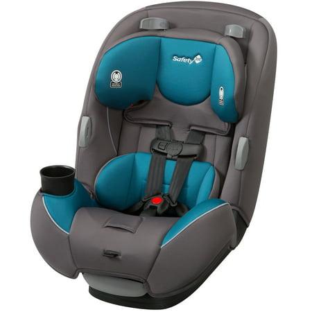 Safety 1st Continuum 3-in-1 Car Seat - Walmart.com
