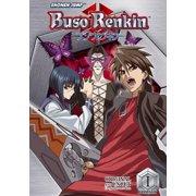 Buso Renkin Volume 1 (DVD)