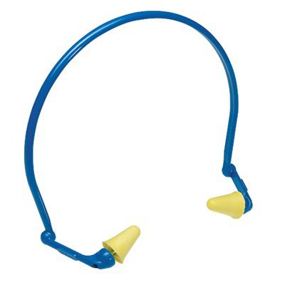 3M Personal Safety Division E-A-Rcaps Model 2000 Semi-Insert Banded - 321-210...