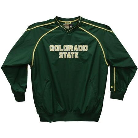 Colorado State Rams - Warm-Up Jacket Colorado State Rams Golf