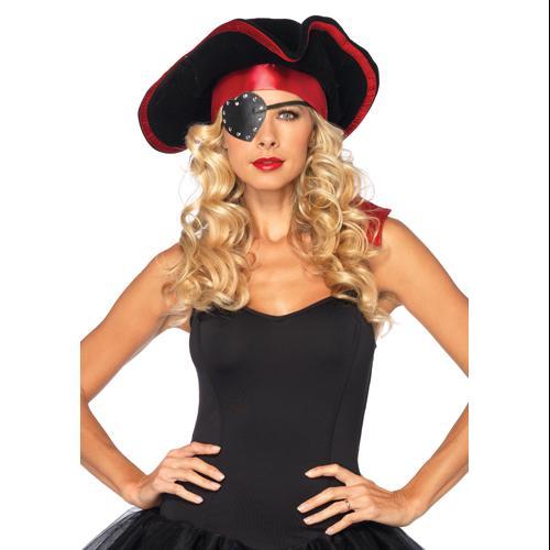 Sexy Womens Pirate Accessory Halloween Costume Kit