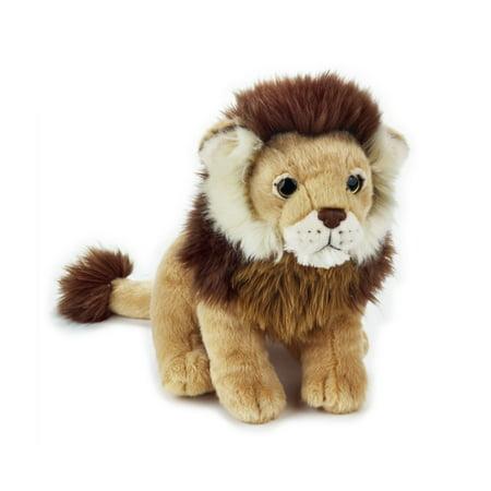Lelly - National Geographic Basic Plush, Lion - Plush Lion