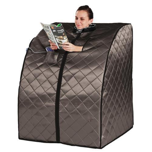 Radiant Saunas Rejuvenator Portable Sauna by Overstock