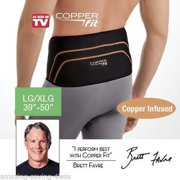 6970489ba9 Copper Fit Back Support, size 39