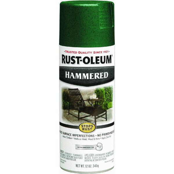 Rust-Oleum Metal Hammered Finish Spray Paint