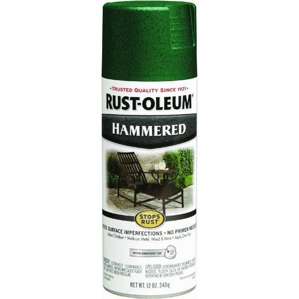 Rust-Oleum Metal Hammered Finish Spray Paint