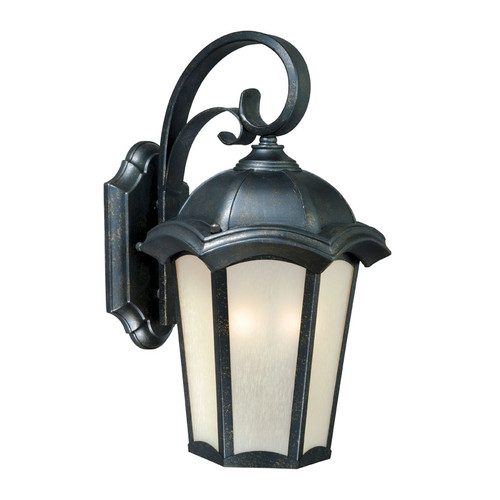 Vaxcel Chloe Outdoor Wall Lantern