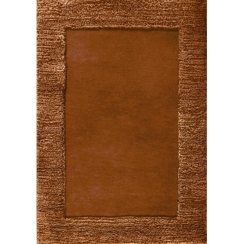 Jovi Home Elevation Brown Area Rug