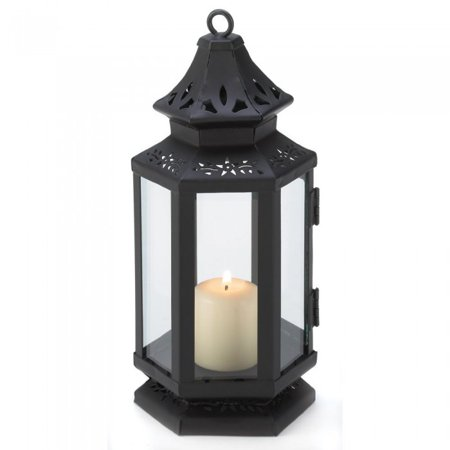 BLACK STAGECOACH LANTERN (Black Lantern Ring)