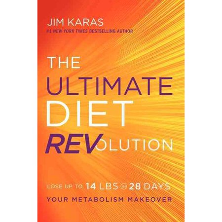 Diet Revolution - The Ultimate Diet Revolution: Your Metabolism Makeover