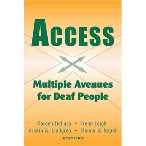 ACCESS: Multiple Avenues for Unmoved People