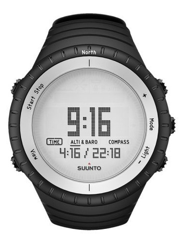 Suunto Core Glacier Multifunction Mens Watch SS016636000 by Suunto