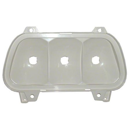 Goodmark Replacement Tail Light Housing GMK302384471 for 1971-1973 Ford Mustang