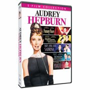 Audrey Hepburn 5-Film Collection [dvd] [3disc] (Paramount) by Paramount