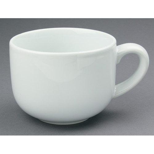 Teaz Cafe Jumbo 24 Oz Coffee Mug Set Of 4 Color Navy Blue Walmart Com Walmart Com