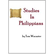 Studies In Philippians - eBook