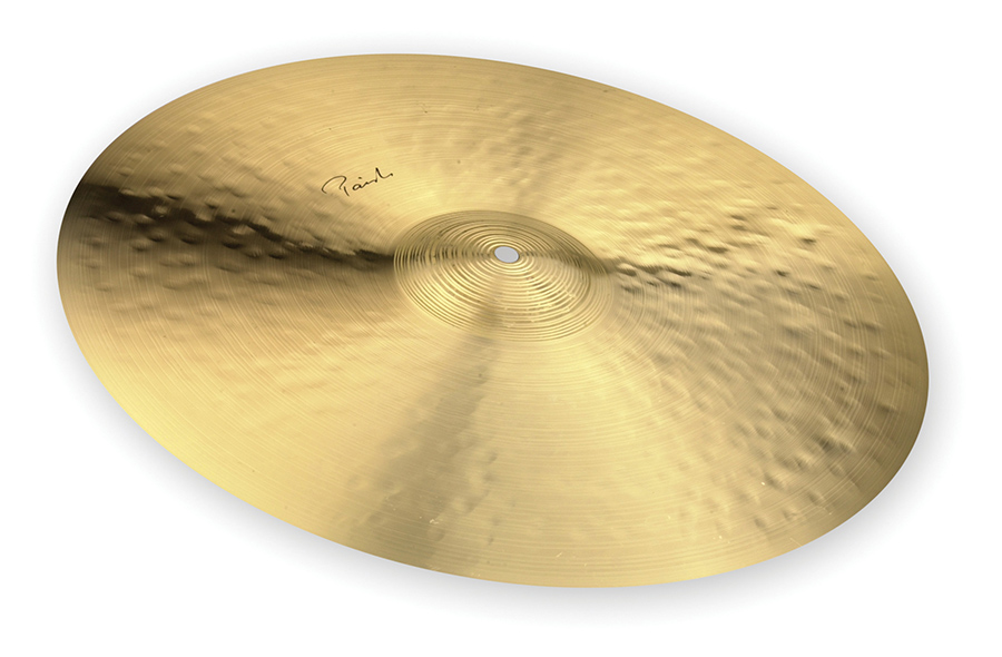 18 SIG TRADITIONALS THIN CRASH by Paiste