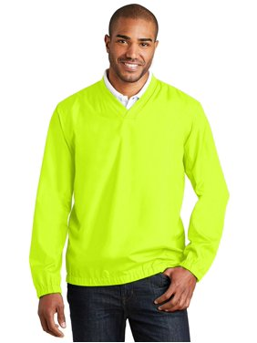 Port Authority Men's Zephyr V-Neck Pullover