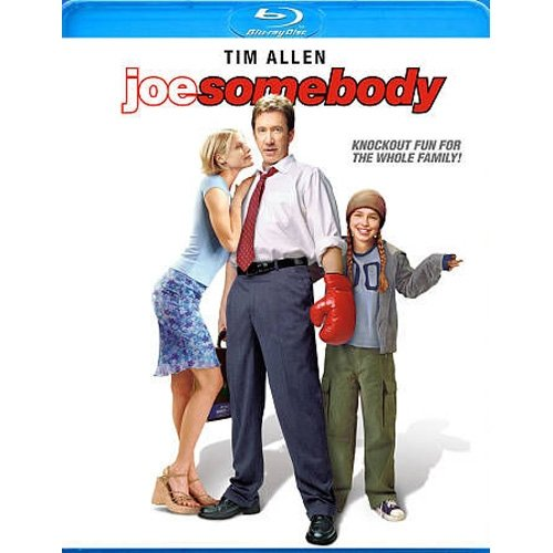Joe Somebody (Blu-ray)