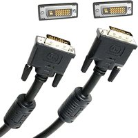 StarTech.com DVIIDMM6 6ft DVI-I Dual Link Monitor Cable - M/M