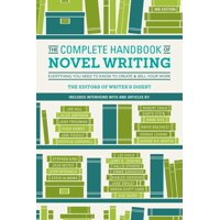 The Complete Handbook of Novel Writing (Paperback)