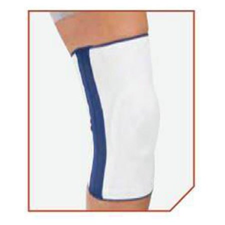 - WP000-79-80165 79-80165 Support Knee Lites Visco White Elastic Med 79-80165 From DJO, Inc Quantity 1 Unit