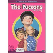 The Fuccons: Volume 1 -Oh Mikey!