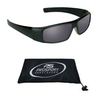 64555e85f599 proSPORT Reading Sunglasses Full Lens Sun Readers for Large Head Sizes.  +1.00 to +