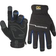 CLC Custom Leathercraft L123X Workright Winter Flex Grip Work Gloves, Extra Large