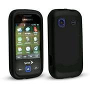Sprint Soft Touch Case for Samsung M380 (Black)