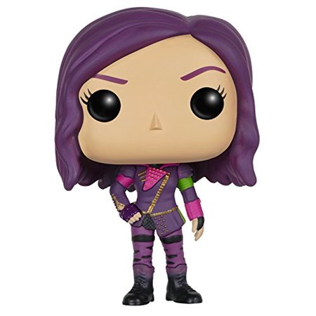 Pop Disney  Descendants   Mal Action Figure  New Jay Maleficent Goods Pirates 078003 Evie Funko Trading Vinyl Moana Evie Card Pop Pop 1 Descendants 2 4    By Funko