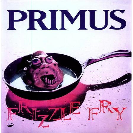 Miss Frizzle (Frizzle Fry (Vinyl))