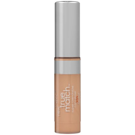 L'Oreal Paris True Match Super-Blendable Concealer, Fair/Light Neutral