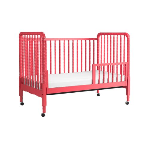 davinci jenny lind 3in1 convertible crib with conversion kit image 3 of