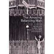 The Amazing Balancing Man - eBook