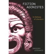 Fiction Agonistes - eBook