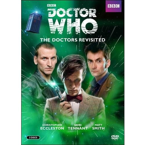 Doctor Who: : The Doctors Revisited - Ninth To Eleventh (Anamorphic Widescreen)