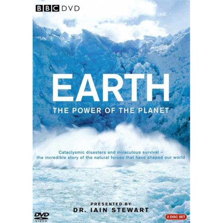 Posterazzi MOVEI6767 Earth-The Power of the Planet Movie Poster - 27 x 40 in. - image 1 de 1