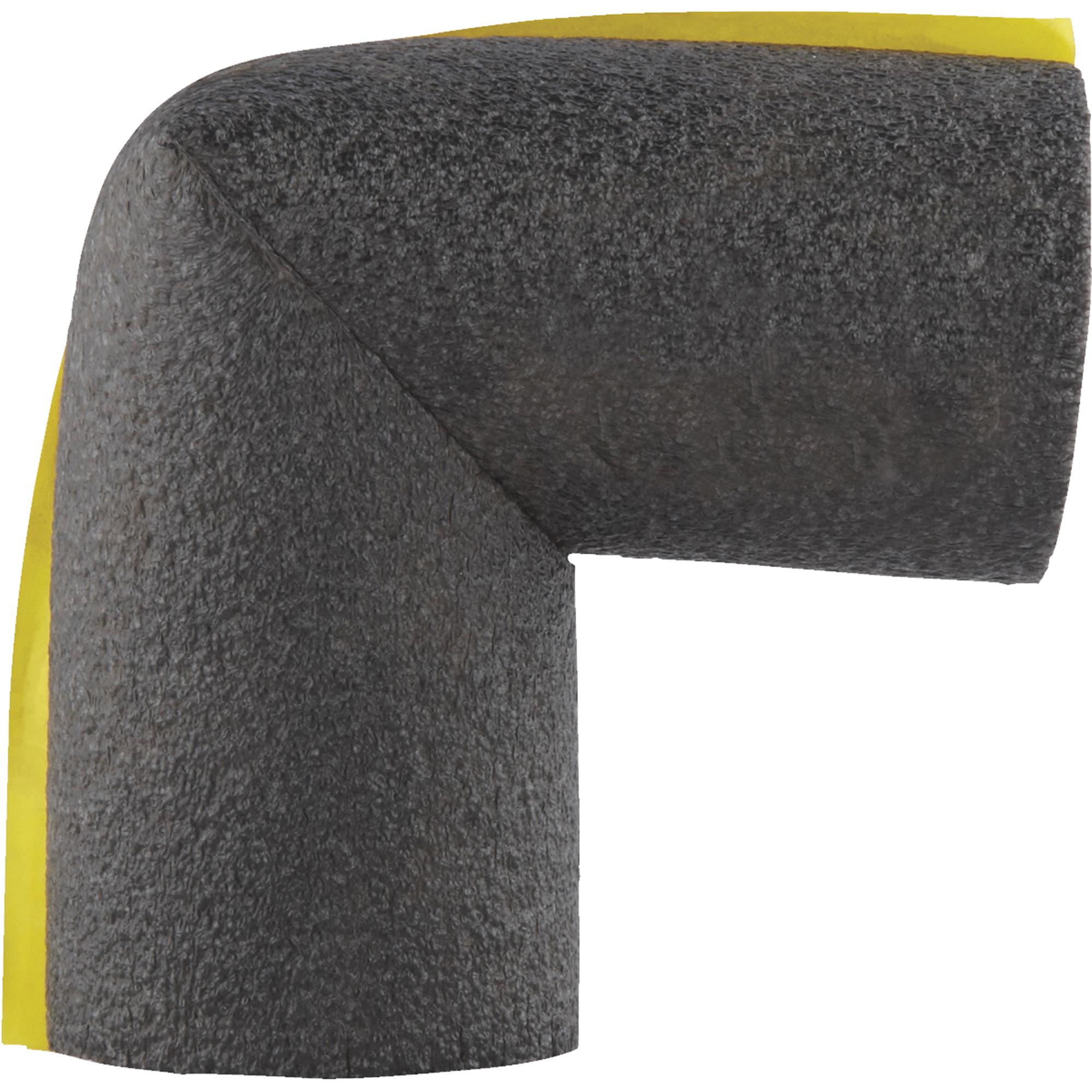 Tundra Self-Sealing Joint/Elbow Pipe Insulation Wrap