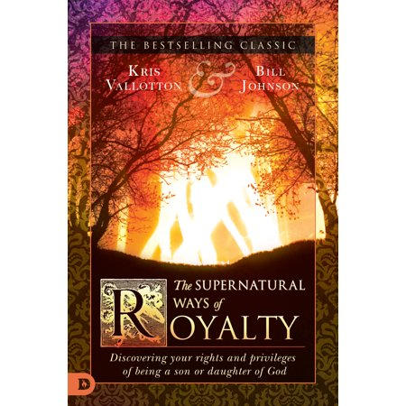 Royalty Free Vector Images (The Supernatural Ways of Royalty : Discovering Your Rights and Privileges of Being a Son or Daughter of)