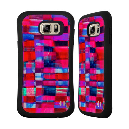 OFFICIAL AMY SIA GEOMETRIC HYBRID CASE FOR SAMSUNG PHONES