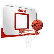 Medal Sports ESPN Door Hoop Basketball Game with Ball and Pump | 1551701