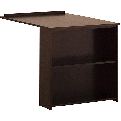 Canwood Whistler Slide Out Desk, Espresso