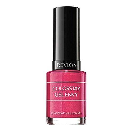 Revlon Colorstay Gel Envy Longwear Nail Enamel - Royal Flush (400) - 0.4 oz