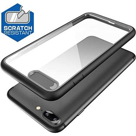 iPhone 7 Plus Case, iPhone 8 Plus Case, SUPCASE Unicorn Beetle Style Premium Hybrid Protective Clear Case for Apple