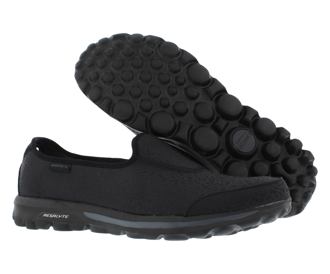 Skechers Go Walk - Untamed Walking Women's Shoes Size