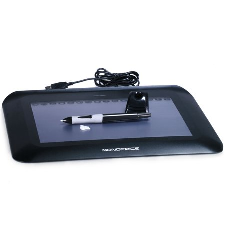 10x6 25 inches graphic drawing tablet walmart com